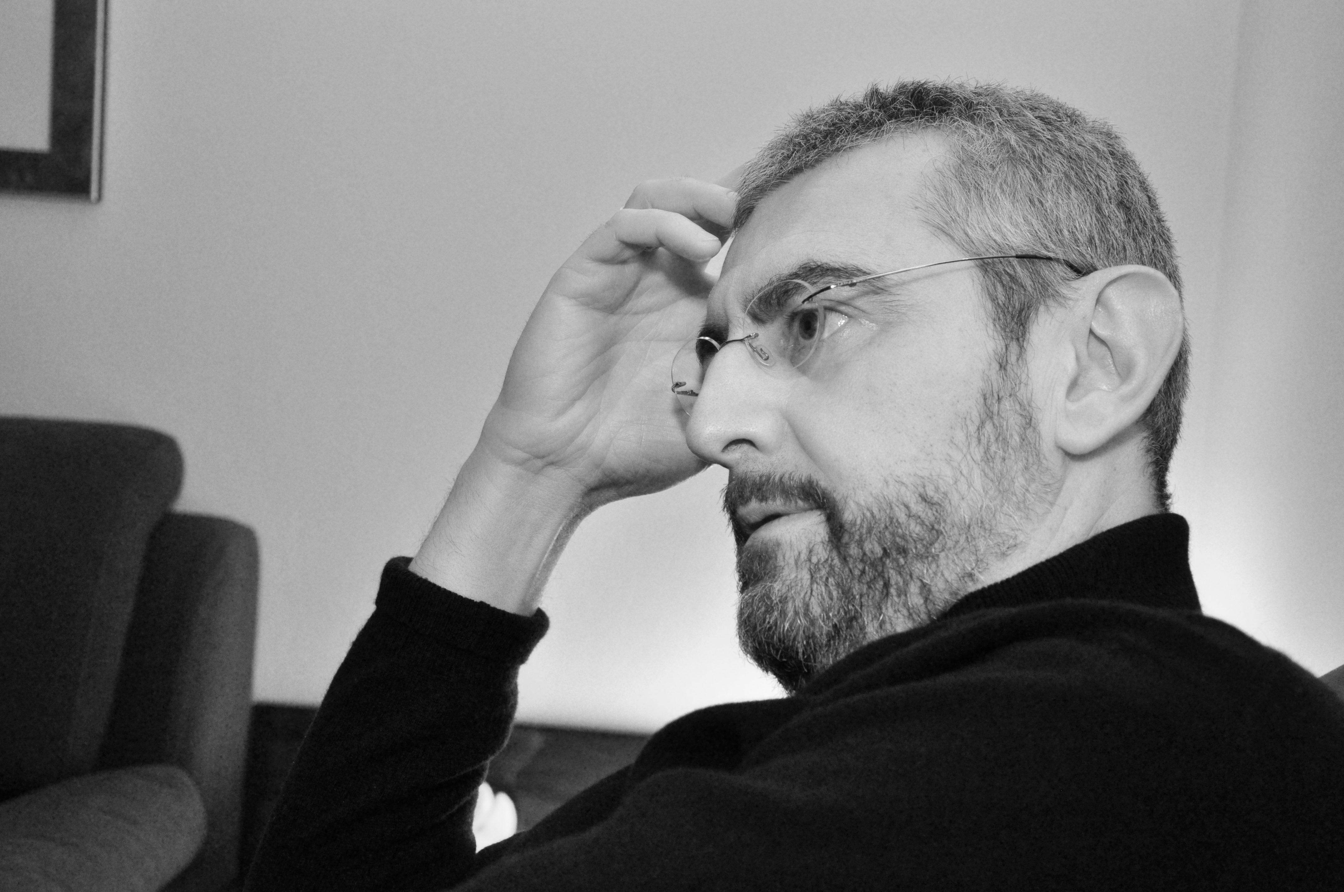 Dott. Paolo Patuelli – Sociologo Clinico